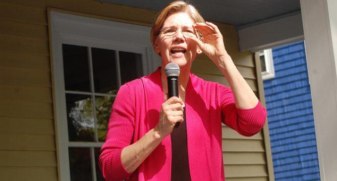 Elizabeth Warren Refuses to take DNA Test Proving Indian Heritage