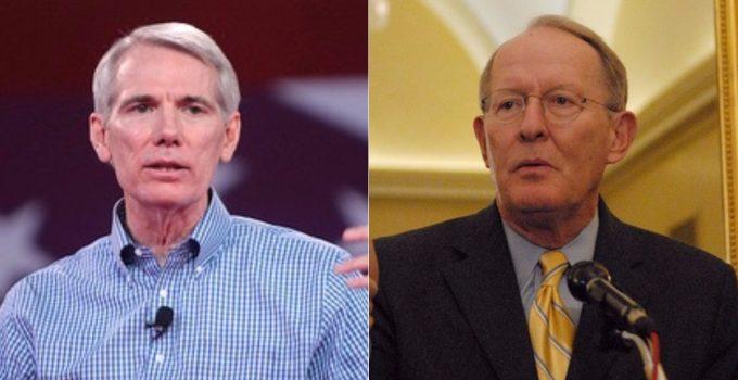 Obamacare Repeal: Seven GOP Senators Who Forgot They Weren't Democrats