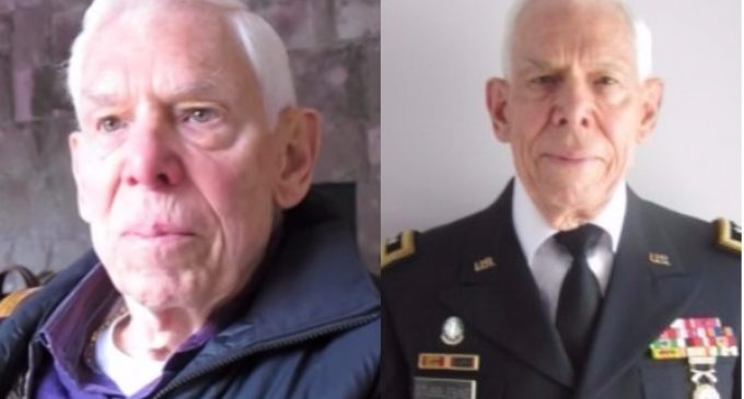 """Retired Maj Gen Stubblebine III: """"I Can Prove That it Was NOT an Airplane that Hit the Pentagon"""""""