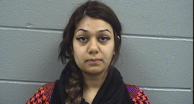 Muslim Women Throws Baby Out 8 Story Window, Will Not Serve Jail Time