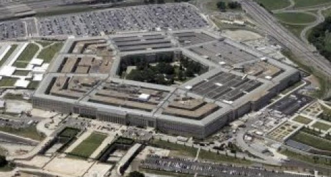 """US Military Secretly Building a Real """"Skynet"""""""