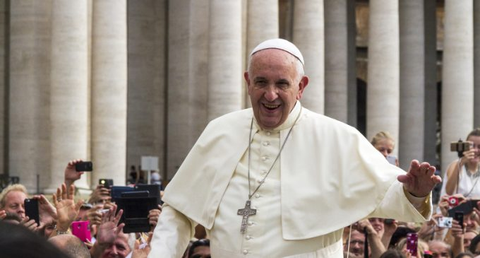 Pope Francis Announces New '4th Path' to Official Sainthood
