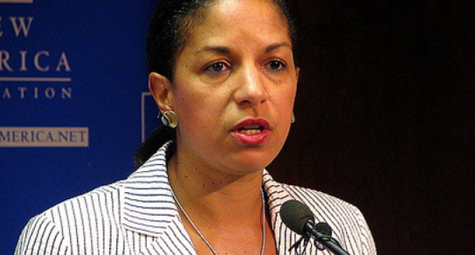 Rice Testimony Before Intelligence Committee Mysteriously Postponed