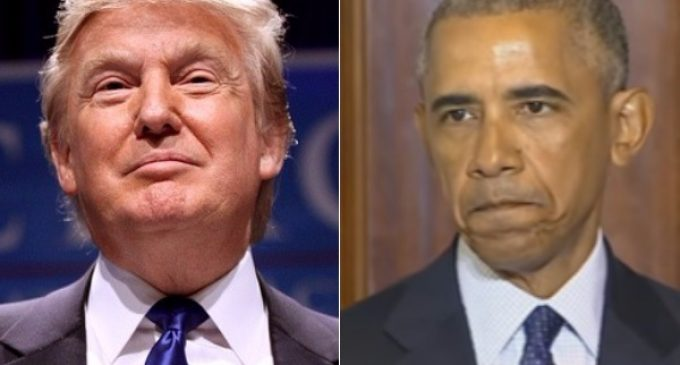 Trump Reverses Obama's Anti-Christian Refugee Policies