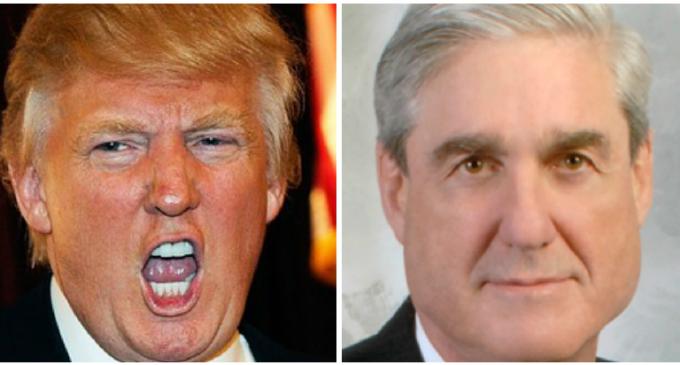 Former-MSNBC GM Predicts: Trump Will Fire Mueller in 100 Days!