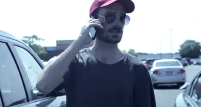 SJW Music Video Glorifies Killing Trump Supporters