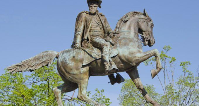 CNN Creates List of 1,500 Confederate Targets for Leftist Violence