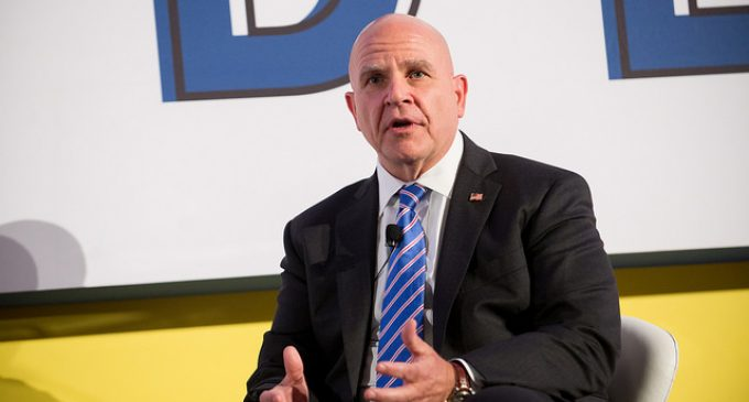 McMaster Linked to Soros Backed Think Tank That Heavily Promoted Iran Deal