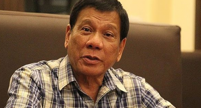 'Kill the Idiots': Philippines President Takes Stand Against Drug Dealers