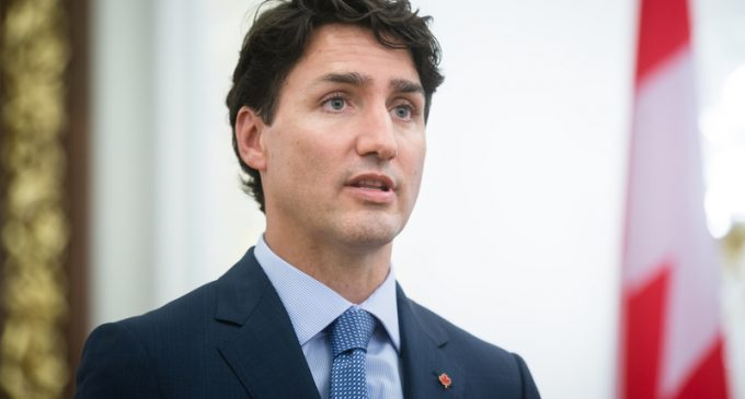 Trudeau Backtracks on Open Border Policy After Seeing Welfare Budget