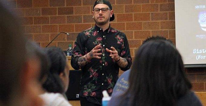Rutgers professor