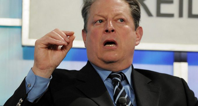 New Report Reveals Al Gore's Home Consumes FAR MORE Electricity than Average Household