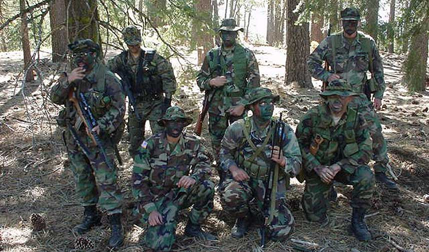 american-militia