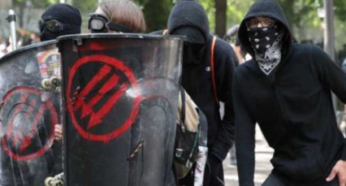 FBI Issues Dire Warning About Future Antifa Riots
