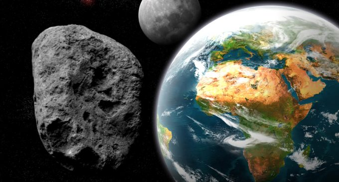 "24 HR Countdown: NASA Admits Largest Asteroid in Century Flying ""Unusually Close"" to Earth"