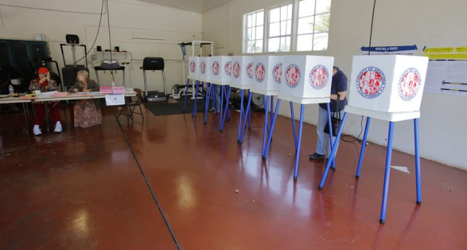 11 Counties in California Have More Voters than Voting-Age Citizens