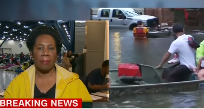 """Democratic Rep. Repeatedly Confuses """"Sandy Hook"""" with """"Hurricane Sandy"""""""