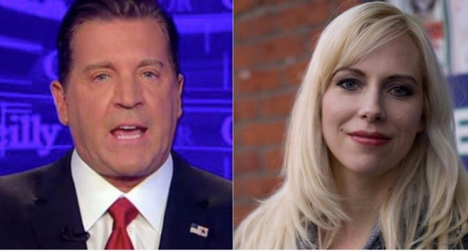 Eric Bolling's 'Anti-Trump' Accuser Made Similar Allegations Against Another Fox News Host