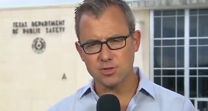CNN's Zeleny: Trump Showed Very Little Empathy in Texas