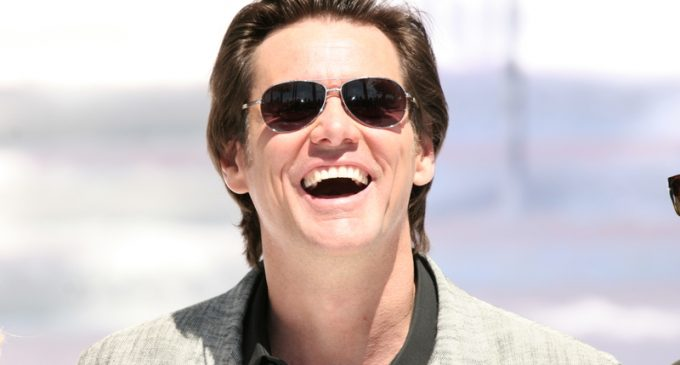 """Jim Carrey: President Trump """"is Expected to EAT A BABY on Stage to the Delight of His Zombie Base"""""""