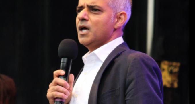 Muslim Mayor: Muslim Knife Attacks are Caused by YouTube Videos