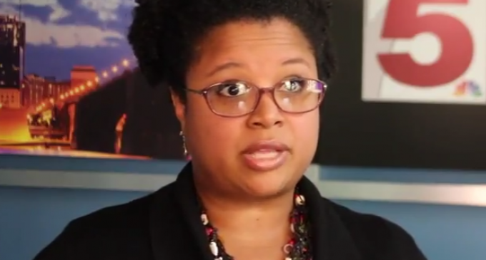 CALLING ALL PATRIOTS: Sign Petition to REMOVE and ARREST State Sen Maria Chappelle Nadal NOW