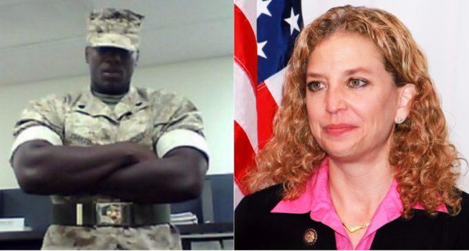 Marine Who Busted Imran Awan BLASTS Wasserman-Schultz's Claim 'Islamophobia' Played Role in Investigation