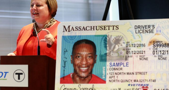 RMV Officials Busted in Illegal Immigrant Identity Theft Racket