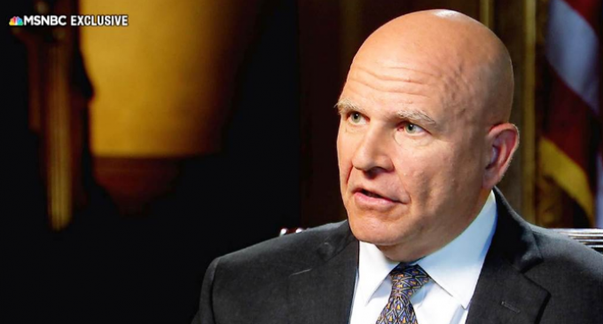 McMaster: U.S. is Preparing for a 'Preventative War' with North Korea