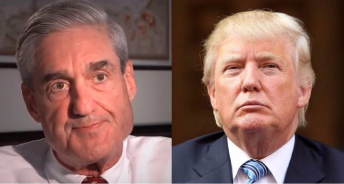 Mueller to Investigate Trump's Tenants Going Back Six Years