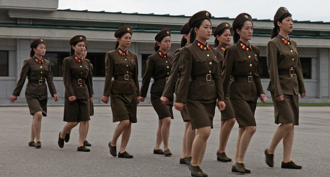 Radio Free Asia: North Korea Has Issued Emergency Standby to Civil Defense Units