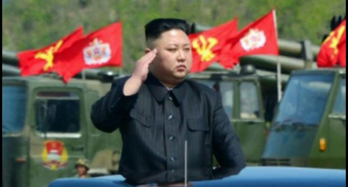 North Korea Threatens to Explode Hydrogen Bomb Over Pacific Ocean