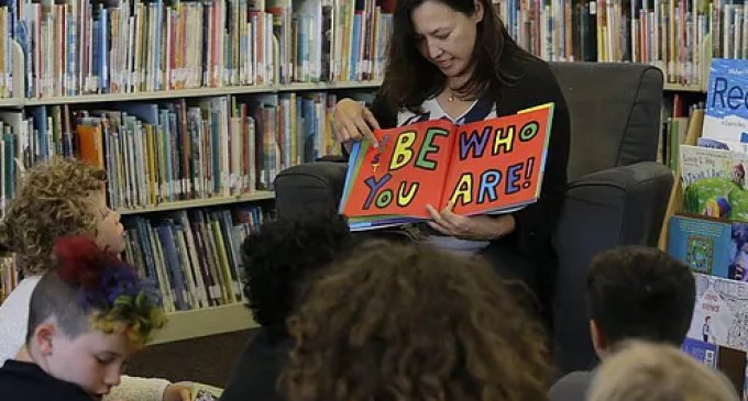 Summer Day Camp Opens to 'Help Preschoolers Determine Their Sexual Identities'
