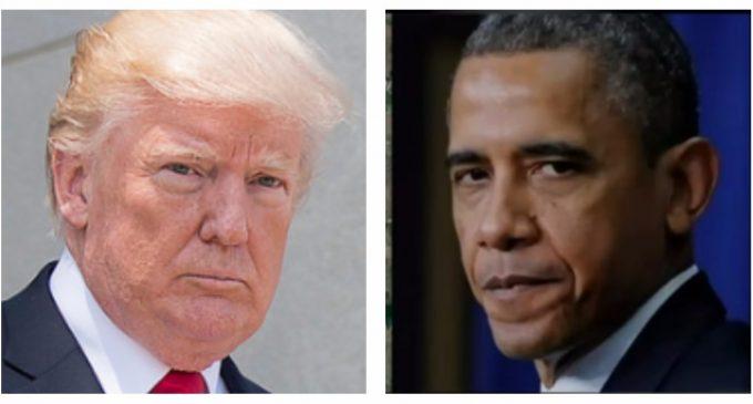 Trump Considers Reversing Some of Obama's Land Seizures