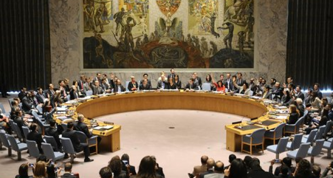"""United Nations Issues """"Dire Warning"""" of an Imminent Race War in U.S."""