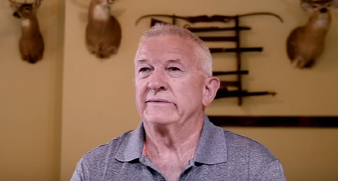 Vietnam Vet Has Guns Confiscated at Night by Sheriff's Deputies