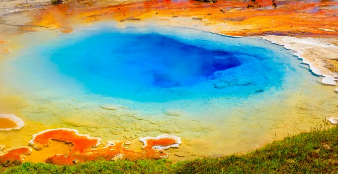 Is Yellowstone Supervolcano About to Blow? Swarm of 1400 Earthquakes Raises Concerns