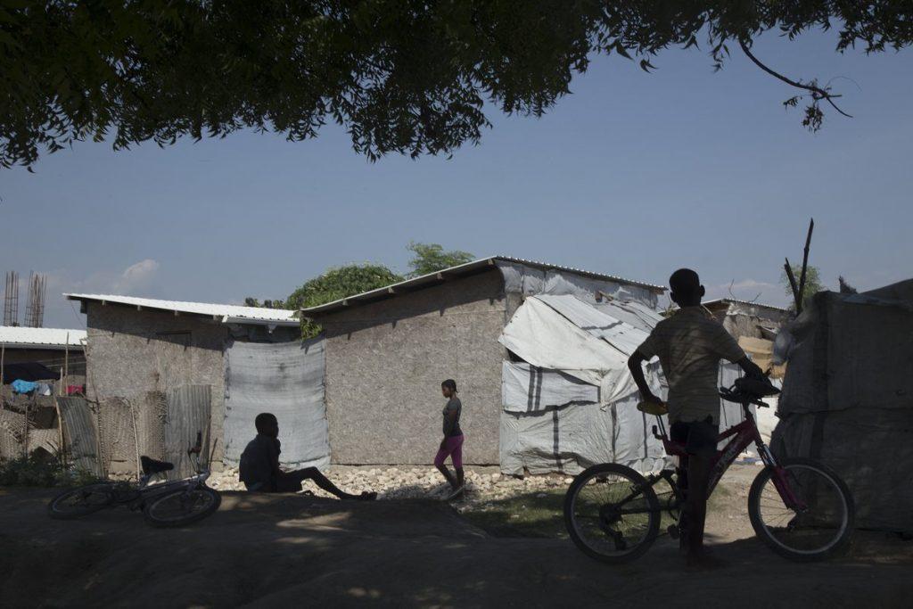 Red Cross Haiti
