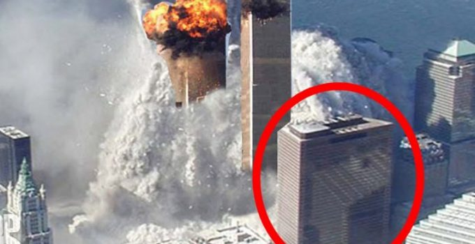 New 9/11 Study Indicates Building 7 was Destroyed by Controlled Demolition