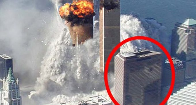 New 9/11 Study Proves Building 7 was Destroyed by Controlled Demolition