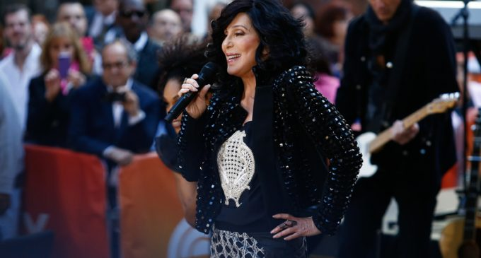 Cher: I Will Be Harboring DACA Fugitives