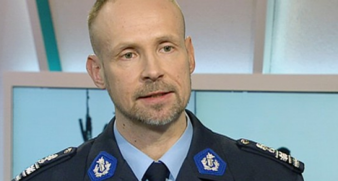 Finnish Police Chief: 'Let Terrorists Into Our Schools' to 'Expand Tolerance'