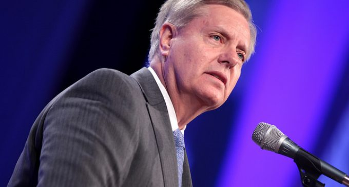 Graham Wants to End DACA by Keeping DACA as Law