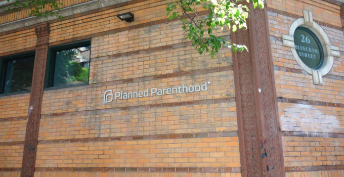 Planned Parenthood Partners Up with the Temple of Satan