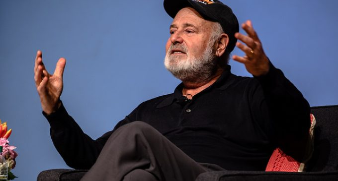 Rob Reiner Starts 'Committee to Investigate Russia' with Support of Morgan Freeman