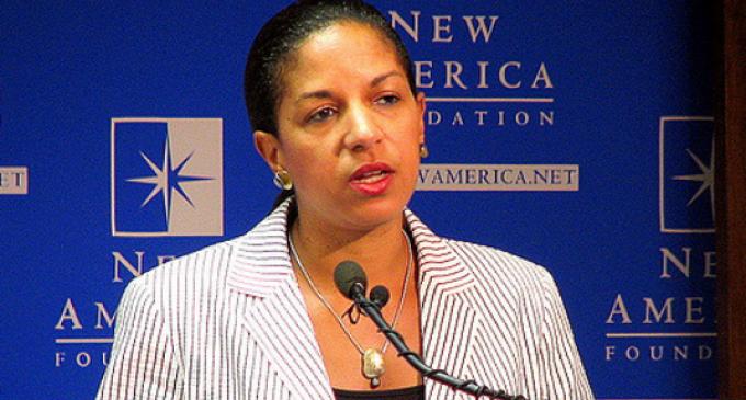 Report: Did Susan Rice Spy for the Muslim Brotherhood?