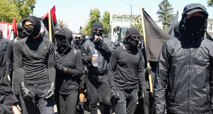 Antifa Leader: Millions of Antifa Supersoldiers Will Behead White Capitalists on Nov. 4th