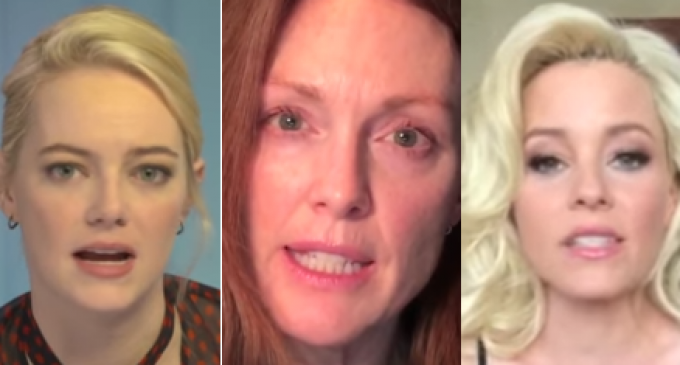New Celebrity Boycott Campaign Against the NRA in Effect [VIDEO]