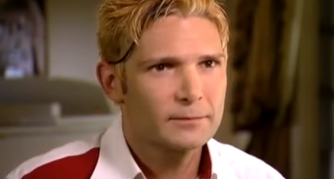 Corey Feldman Hints He is Going to Name Hollywood Pedophiles