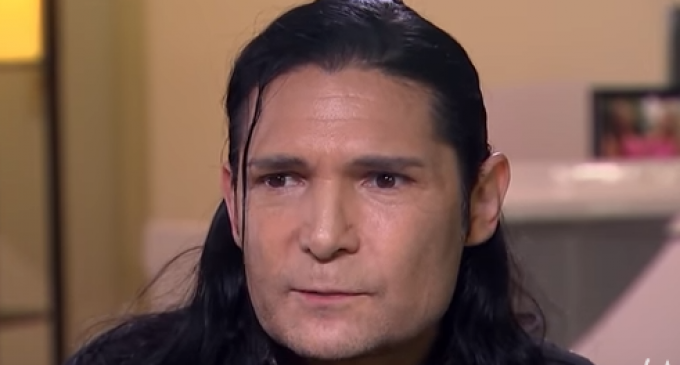 Corey Feldman to Expose Hollywood Paedophilia Ring, Including 6 Major Figures
